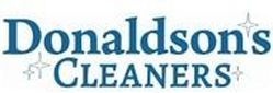 Donaldson's Cleaners